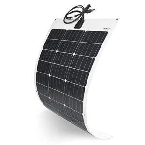Comprar Paneles Solares Flexibles 100w Con Envío Gratis A La Puerta De Tu Casa En Toda España