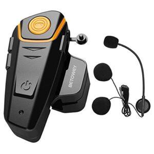 Comprueba Las Opiniones De Manos Libres Moto Bluetooth. Elige Con Sabiduría