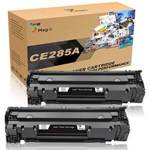 Comprar Toner Hp Laserjet P1102w Con Envío Gratuito A Domicilio En Toda España