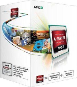 Procesadores Amd Para Socket Fm2 Valoraciones Reales Y Actualizadas