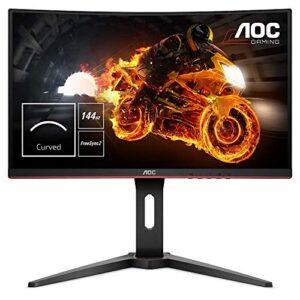 Comprar Monitores 144 Hz Gaming Con Envío Gratuito A La Puerta De Tu Casa En Toda España