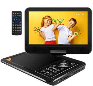 ¿necesitas Dvd Portatil Para Coche Con Batería Con Descuento Mejor Precio Online