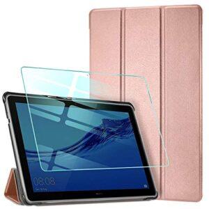 Comparativas Fundas Para Tablets Huawei Media Pad T5 Si Quieres Comprar Con Garantía