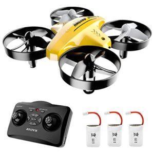 Comparativas Drones Para Niños 4 Años Si Quieres Comprar Con Garantía