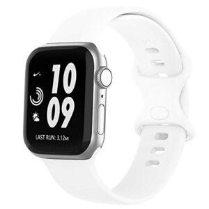 Ofertas Y Opiniones De Apple Watch Band Silicone