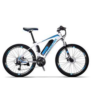Comprar Bicicletas Electricas De Montaña Adulto Con Envío Gratuito A La Puerta De Tu Casa En España