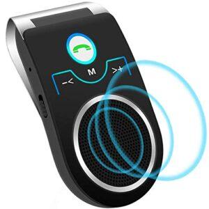 Comprar Manos Libres Bluetooth Coche Kit Con Envío Gratuito A Domicilio En España
