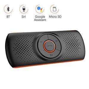Comprueba Las Opiniones De Manos Libres Coche Bluetooth Parrot. Selecciona Con Criterio