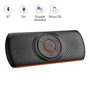 Comparativas Manos Libres Para Coche Bluetooth Telefono Para Comprar Con Garantía