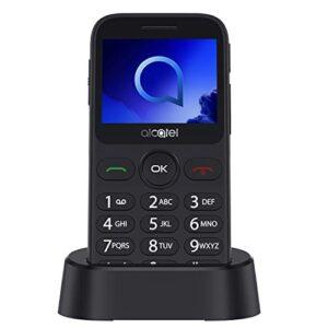 Comparativas Telefonos Moviles Para Mayores Alcatel Para Comprar Con Garantía