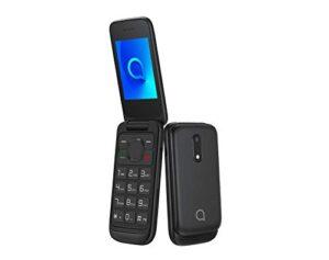 Comprar Telefonos Moviles Con Tapa Alcatel Con Envío Gratuito A Domicilio En España
