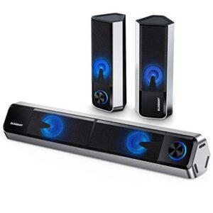 Mejores Comparativas Altavoces Bluetooth Pc Para Comprar Con Garantía