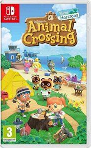 ¿buscas Nintendo Switch Animal Crossing New Horizons Con Descuento Mejor Precio En Internet