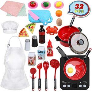 Comprueba Las Opiniones De Utensilios De Cocina Juguetes Plástico. Selecciona Con Criterio