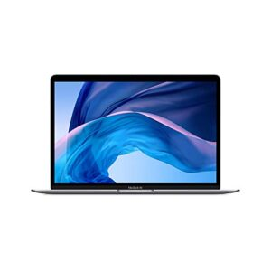 Lee Las Opiniones De Macbook Air 2020 I5. Selecciona Con Criterio