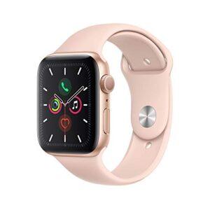 Descuentos Y Valoraciones De Apple Watch Series 5 44mm Rosa