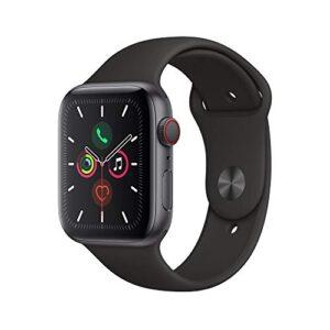 Mejores Comparativas Apple Watch Series 5 44mm Gps Cellular Si Quieres Comprar Con Garantía