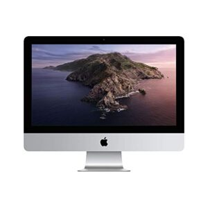 Comparativas Imac Reacondicionado Apple Para Comprar Con Garantía