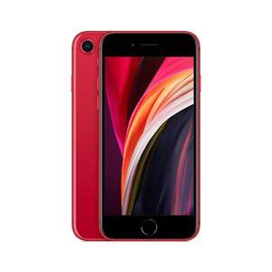 Iphone Se 2020 Rojo Opiniones Reales De Otros Usuarios Este Año