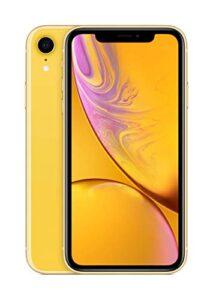 Comparativas Iphone Xr Nuevo Para Comprar Con Garantía