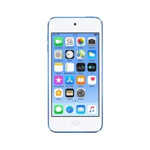 Ipod Touch 7 Azul Valoraciones Reales De Otros Usuarios Este Año