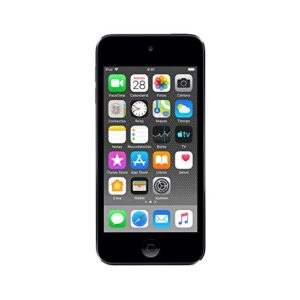 Comparativas Ipod Touch 7 128 Si Quieres Comprar Con Garantía