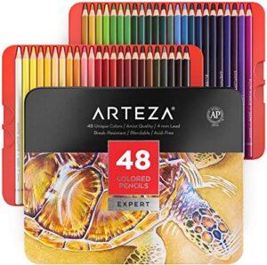 Comprueba Las Opiniones De Lapices De Colores Profesional Arteza. Selecciona Con Sabiduría