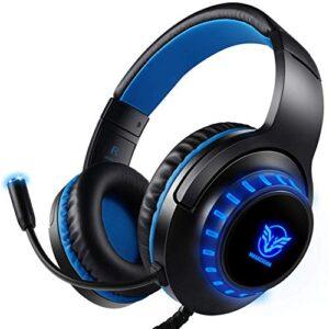 Lee Lasopiniones De Auriculares Gaming Ps4 Con Microfono. Elige Con Criterio