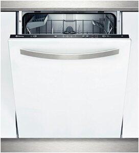 ¿buscas Lavavajillas Balay 60 Cm Integrable Con Descuento El Mejor Precio Online