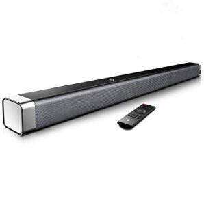 Comprueba Las Opiniones De Barras De Sonido Bluetooth 5.1. Selecciona Con Criterio