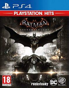 Juegos Ps4 Español De Batman Opiniones Reales De Otros Usuarios Y Actualizadas