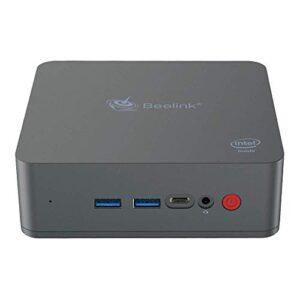 Comprueba Las Opiniones De Mini Pc Beelink U55 Con Intel I3. Elige Con Criterio