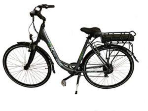 Ofertas Y Valoraciones De Bicicletas Electricas De Paseo Mujer