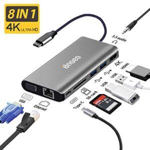 Comparativas Hub Usb Ethernet Vga Para Comprar Con Garantía
