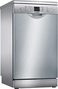 Descuentos Y Opiniones De Lavavajillas Bosch 45 Cm Inox