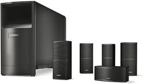 Mejores Comparativas Altavoces Bose 5.1 Si Quieres Comprar Con Garantía