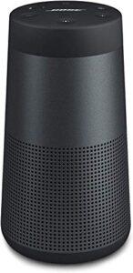 Mejores Comparativas Altavoces Bluetooth Bose Si Quieres Comprar Con Garantía