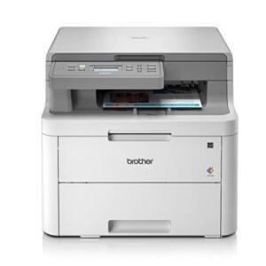¿necesitas Impresora Multifuncion Laser Color Brother En Oferta Mejor Precio De Internet