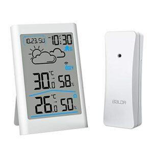 Comparativas Estaciones Meteorologicas Domesticas Para Comprar Con Garantía