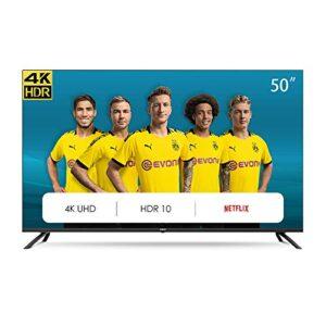 Televisor 50 Pulgadas Td System Opiniones Reales De Otros Compradores Este Mes