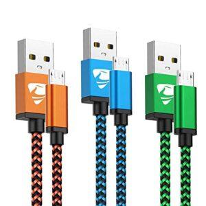Cables Cargador Movil Carga Rapida Opiniones Reales De Otros Usuarios Este Mes