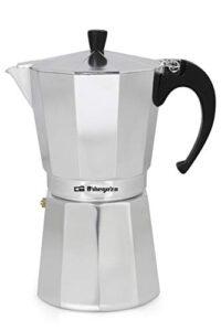 Cafeteras Italianas 12 Tazas Valoraciones Reales De Otros Compradores Y Actualizadas