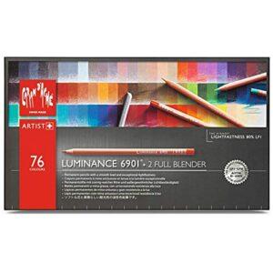 ¿buscas Lapices De Colores Profesionales Caran D8217ache Con Descuento Mejor Precio Online