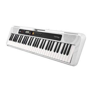 Comprueba Las Opiniones De Teclados Piano Blancos. Elige Con Criterio