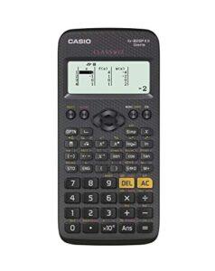 Lee Lasopiniones De Calculadoras Casio Cientificas. Elige Con Criterio