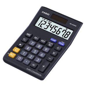 ¿necesitas Calculadoras Casio De Sobremesa En Oferta El Mejor Precio Online