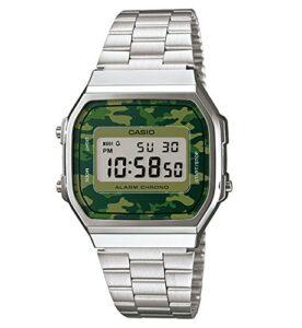 Mejores Comparativas Relojes Digitales Hombre Casio Camuflaje Si Quieres Comprar Con Garantía