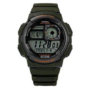 Comprueba Las Opiniones De Relojes Digitales Hombre Militar. Selecciona Con Sabiduría