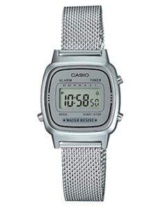 Mejores Comparativas Relojes Digitales Mujer Pequeños Si Quieres Comprar Con Garantía