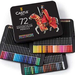 Lapices De Colores Profesional Acuarelables Opiniones Reales De Otros Usuarios Este Mes